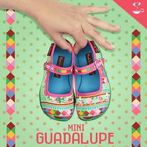 Originales Zapatos Chocolaticas 32 Niña Combina Moda Calidad