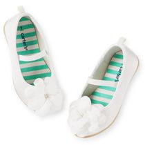 Zapatos Y Sandalias Carters Oshkosh - Fiorellababy