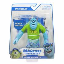 Figuras De Mike Y Sully De Monster Inc/university