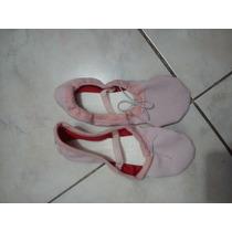 Zapatillas Para Balett Talla 31