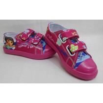 Zapatos Infantiles De Niña Dora