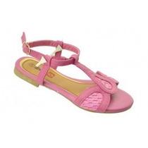 Sandalias Para Niñas Zero