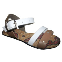 Sandalias De Niñas Oferta Tallas 27 - 34 (fabricantes)