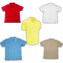 Chemises Ovejita Escolares Para Niños Y Jovenes