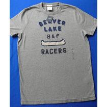 Camisas Abercrombie Para Niños