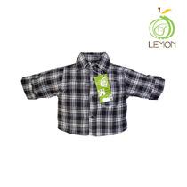 Lemon Camisa Manga Tres Cuartos Para Niño C2-00014