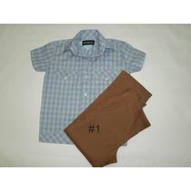 Camisas De Niños