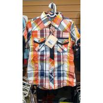 Camisa Estivaneli De Niños