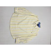 Camisa Para Niño Marca Tommy Hilfiger Talla 4t