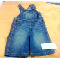 Braga Pantalon Jeans Genuine Kids Talla 4 (nv-06)
