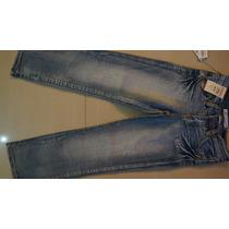 Jeans Stretch Aeropostale Para Niñas