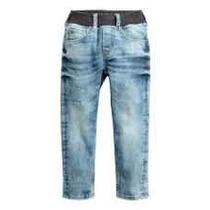 Pantalon De Niño Zara Jeans Marca H&m Original