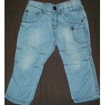 Pantalon Usado Marca Zara Baby