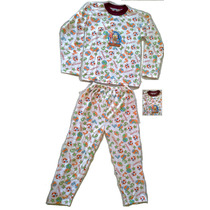Pijama 100% Agodón Talla 12 Solo 2 Iron Man Bob Esponja