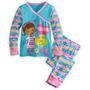 Pijama Doctora Juguetes Original Tienda Disney