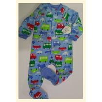 Pijamas En Tela Polar
