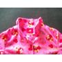 Pijama Ropa De Dormir Para Niña Angry Birds Talla 10.