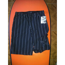 Bermuda Hurley Boys Producto Original!