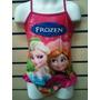 Trajes De Baño Niñas Disney Princesa Frozen Minnie Dora Lara