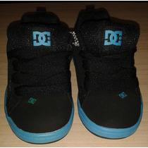 Zapatos Dcshoe Talla 29 **nuevos**