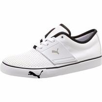 Zapato Puma Ace Sneaker Talla 31 Para Niño Original