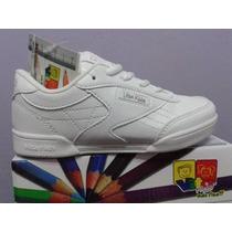 Zapatos Escolares Vita Kids Al Mejor Precio