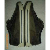 Zapatos Timberland Para Niños Talla 2 Us O 34, Son Usados