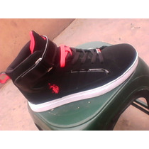 Zapatos Polo Deportivos