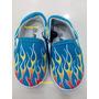 Zapatos Para Niño Tipo Van Ultimo Par Disponible Talla 27
