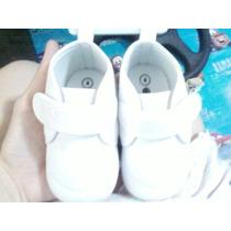 Zapatos Cutie Baby Blancos