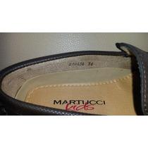 Zapatos Martucci Kids Numero 36
