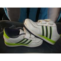 Zapatos Adidas Neo Talla 23