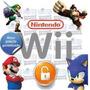 Chip Virtual Nintendo Wii + Cinco Canal + Emuladores/sorpres