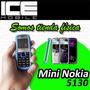 Telefono Mini Nokia 5130