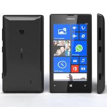 Telefono Celular Marca Nokia Modelo Lumia 520 Liberado Gsm