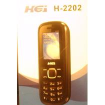 Teléfono Hei,2 Líneas Liberados,cámara,mp3 Mini 5130