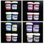 Pintura Al Frio Oficolores Colores Surtidos 65 Gramos C/u