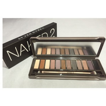 Paleta Sombra Naked 2 , 3 Y 5 Al Mayor Y Detal