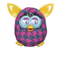 Furby Boom Fuscia Harsbro 100% Original