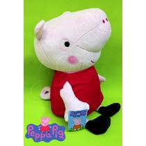 Peluche De Peppa Pig 40 Cm