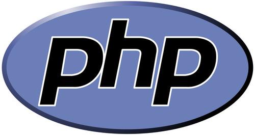 Paginas Web, Php, Mysql, Programación, Cursos, Asesorias