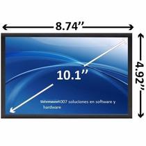 Pantalla 10.1 Led Acer Aspire One D150 D250 531h Y Otros