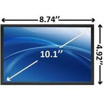 Pantalla Led 10.1 30 Pin Siragon Ml1010 Ml1020 Ml1030