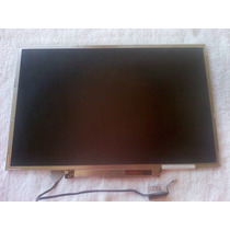 Pantalla Dell Inspiron 1501,con Flex De Video E Inverter