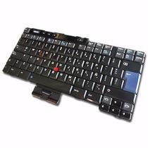 Teclado Ibm Thinkpad T40 T41 T42, T43 R50 R52 En Español Hm4