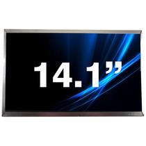 Pantalla De Laptop Lcd 14.1 Hp Dv4 Dv2000 Lenovo Sl400