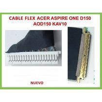 Cable De Flex Acer D150