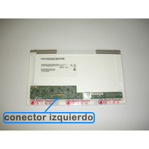 Pantalla Led 10.1 Conector 40 Pines Acer Aspire One 531h
