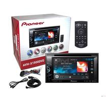 Pantalla Dvd Pioneer Avhx1500