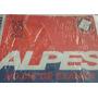 Hojas De Examen Paq 120 Hojas Alpes